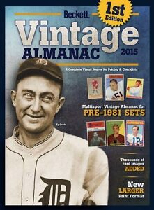 Newest Beckett Pricing Guides for Hockey, Baseball, FB Cards Kitchener / Waterloo Kitchener Area image 2