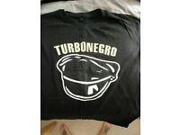 Turbonegro Women's T-shirt