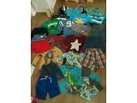 Age 2-3 years boys bundle george, tu, m&co