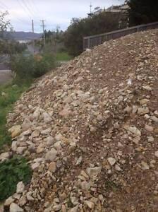 clean fill Rosetta Glenorchy Area Preview