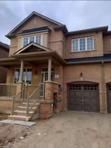 AMAZING BRAND NEW 3 BEDROOM TOWNHOUSE FOR RENT IN MILTON
