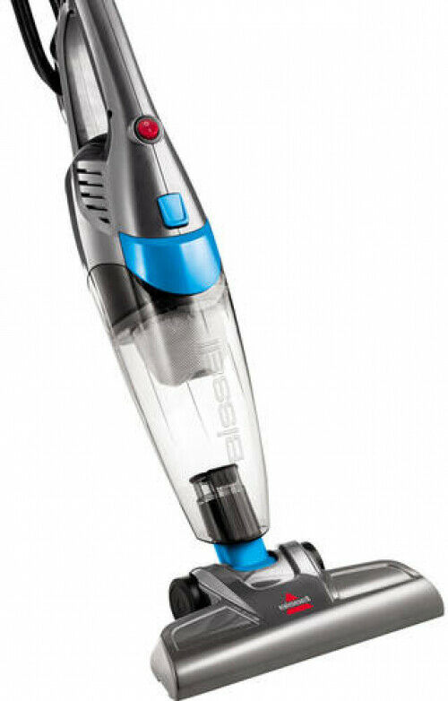 BISSELL 3-in-1 Lightweight Corded Stick Vacuum, portable, ha