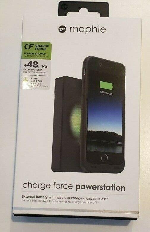 cf charge force wireless 10 000mah qi