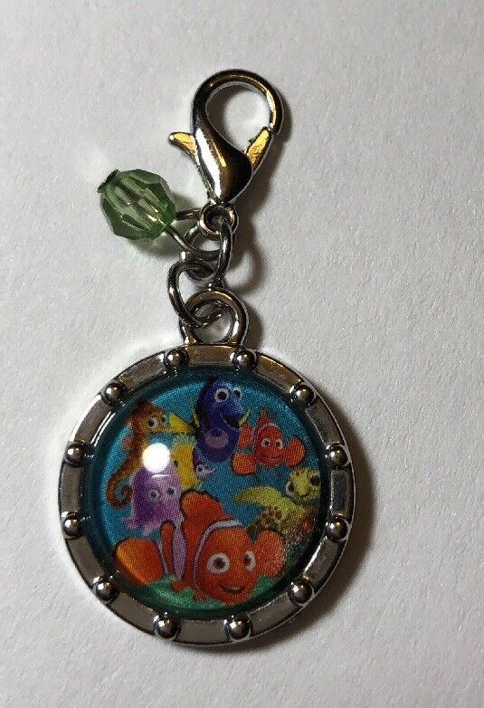 Disney Parks Charmed In The Park- Finding Nemo Charm