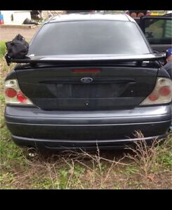 2002 Ford Focus parts car $500 obo