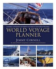 Wanted copy of Jimmy Cornell World Voyager Planner Hillarys Joondalup Area Preview