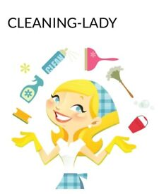 West end Glasgow Domestic cleaner