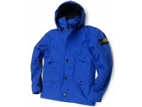 WINTER BARGAIN!-STONE ISLAND COAT