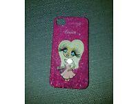 Clairabella iphone 4 case (grace)