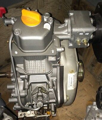 Yanmar L70ae L70 Diesel Engine 4.9kw 3600 Rpm Electric Start 6.56hp