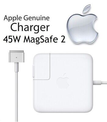 Apple 45W MagSafe 2 Power Adapter Charger MacBook Air 11-inch (MD592LL/A) A1436