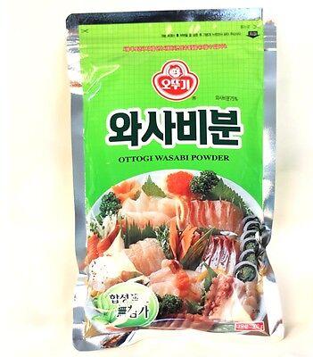 New OTTUGI Wasabi Powder Korean food 7oz(200g) Best