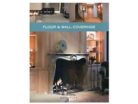 Floor And Wall Coverings Home Series. Beta-Plus Publishings