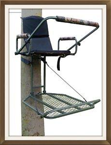 Ameristep Bruiser Hunting Tree Stand