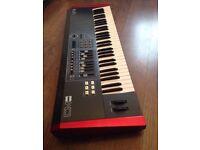 CF6 CME 61-Key MIDI Keyboard Controller rrp £250