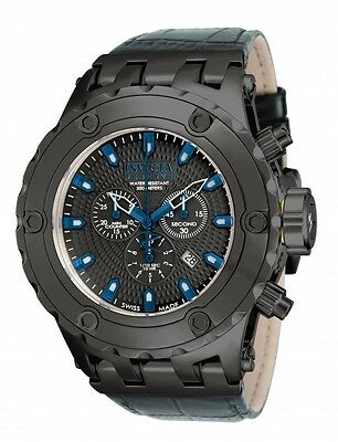New Mens Invicta 17660 Reserve 52mm Specialty Subaqua Swiss Made Chrono Watch