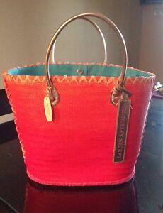 Victoria's Secret beach bag