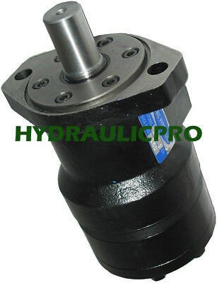 Hydraulic Motor Replacement For Char-lynn 101-1034 Charlynn Eaton Danfoss New