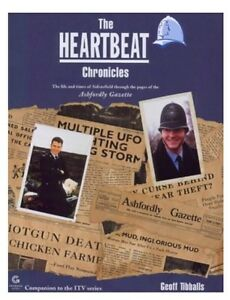 The Heartbeat Chronicles - companion book to TV series