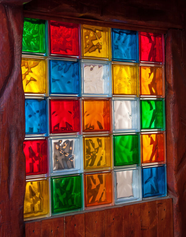 How to Grout Glass Mosaic Tiles eBay