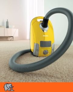 Miele Get A Great Deal On A Vacuum In Toronto Gta