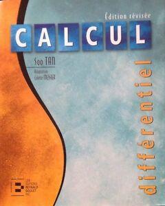 Calcul différentiel (Édition révisée)
