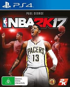 *URGENT* Looking for NBA 2K17 (PS4)