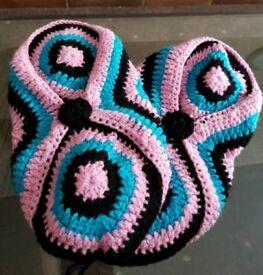 Wool socks Christmas gift or present