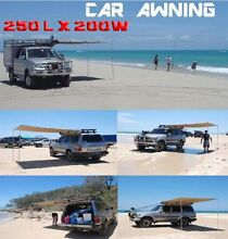 Car/4WD/Caravan Waterproof Awning BRAND NEW! Castle Hill The Hills District Preview