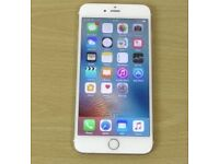 iPhone 6 for sale nearly new £250