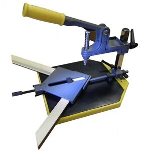 PFK04 Picture Framing Kit Joiner v nailer underpinner