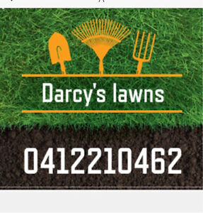 Darcy's lawns!!! Coburg Moreland Area Preview