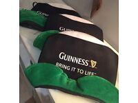 St Patrick's Day Hats x 3