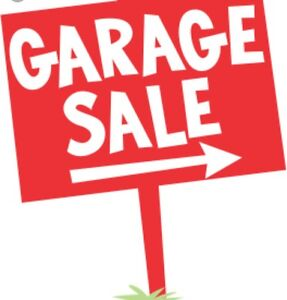 GARAGE SALE !!! MOVING SALE !!!! ALL MUST GO