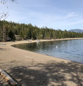 Affordable Lakeside RV Lots for Sale