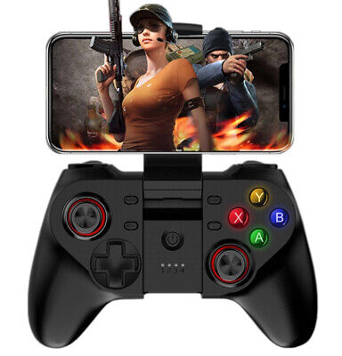Controller Bluetooth Gaming Gamepad Joystick for Android Phone iPhone