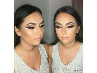 Pro Hair & Makeup artist / facepaint / henna / hair extensions