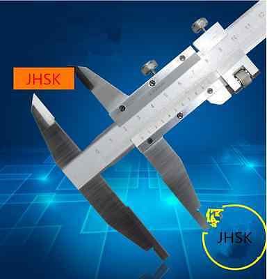 Industrial Grade 0-300mm 12 Inch Vernier Caliper Inner Hole Measurement