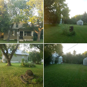 For rent House in Mcauley MB