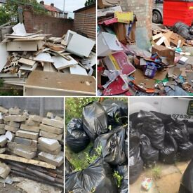 Rubbish Clearance , Waste Removals