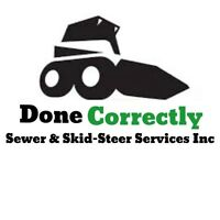 Sewer replacement services