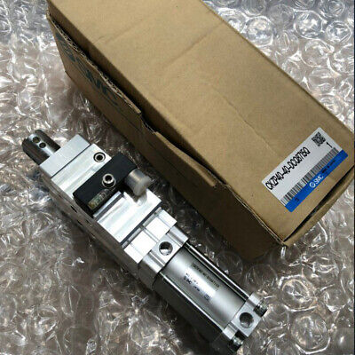1pc New Smc Ckzp40-40-dcq8715q Slide Cylinder In Box Spot Stock