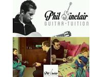 Guitar Tuition / Lessons