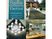 ELECTRICIAN & PLUMBING SERVICES