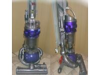 Dyson DC25 Animal Upright Vacuum Includes Onboard Multi Tool