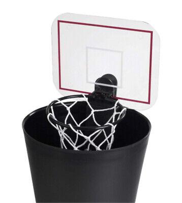 Sound Basketballkorb Papierkorb Aufsatz Gadget Männer Geschenk für Sportler