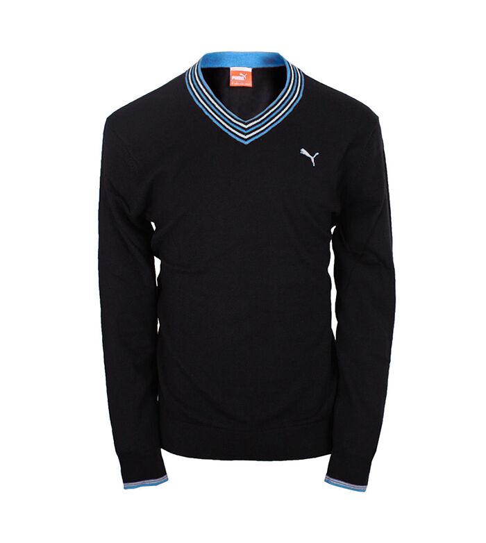 Puma Golf V-Neck Pullover