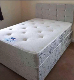 🔥SALE!!Fast selling beds and matts FREE DELIVERY