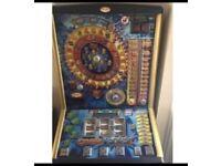 Cash Blast Game Machine