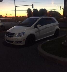 2009 Mercedes-Benz 200 turbo mint condition